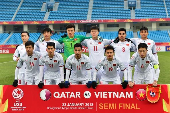 VFF phu nhan tin don tuyen U23 Viet Nam su dung doping hinh anh 2