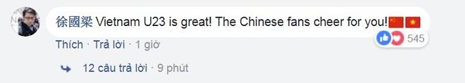 Trang tin bong da London goi U23 Viet Nam la anh hung dan toc hinh anh 2