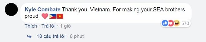 Trang tin bong da London goi U23 Viet Nam la anh hung dan toc hinh anh 3