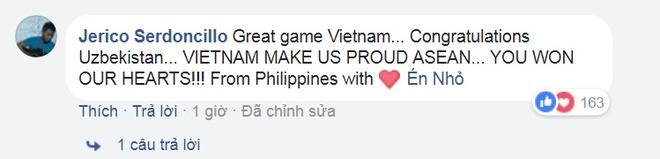 Trang tin bong da London goi U23 Viet Nam la anh hung dan toc hinh anh 4