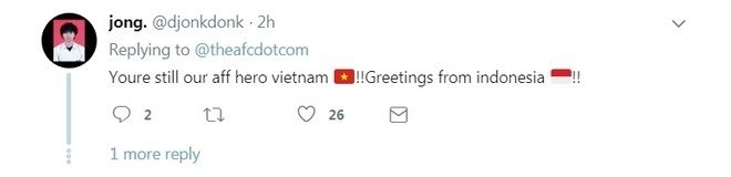 Trang tin bong da London goi U23 Viet Nam la anh hung dan toc hinh anh 6