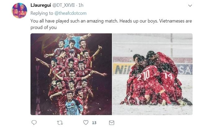 Trang tin bong da London goi U23 Viet Nam la anh hung dan toc hinh anh 7
