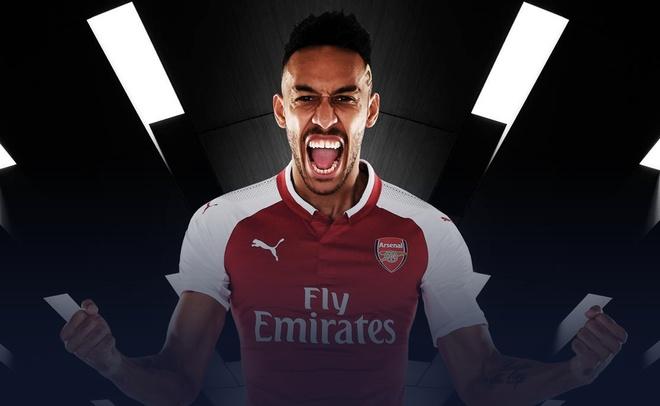 Pha ky luc CLB, Arsenal so huu sieu tien dao tu Bundesliga hinh anh