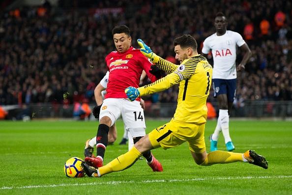 Sanchez da chinh, MU tham bai 0-2 tren san Tottenham hinh anh 5