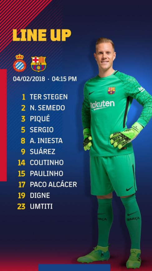 Coutinho im tieng, Barca dut mach thang tai La Liga hinh anh 7