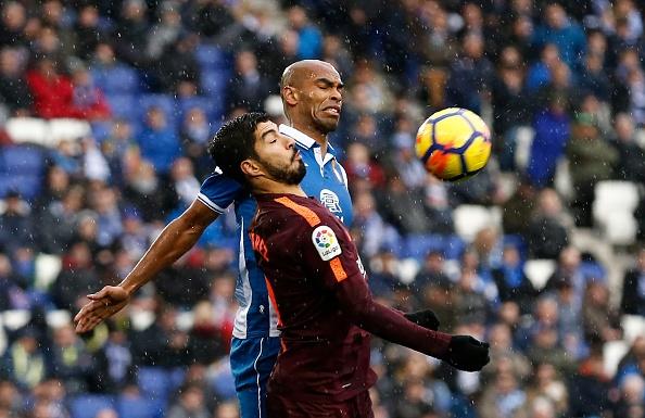 Coutinho im tieng, Barca dut mach thang tai La Liga hinh anh 2