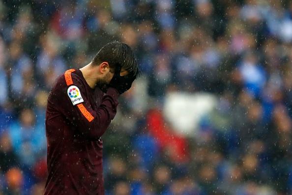 Coutinho im tieng, Barca dut mach thang tai La Liga hinh anh 12