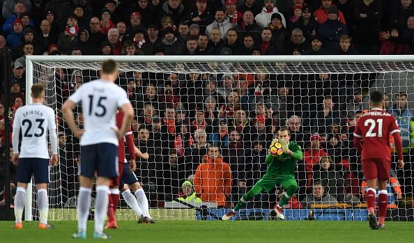 Tottenham cam hoa Liverpool bang sieu pham va an va hinh anh 6