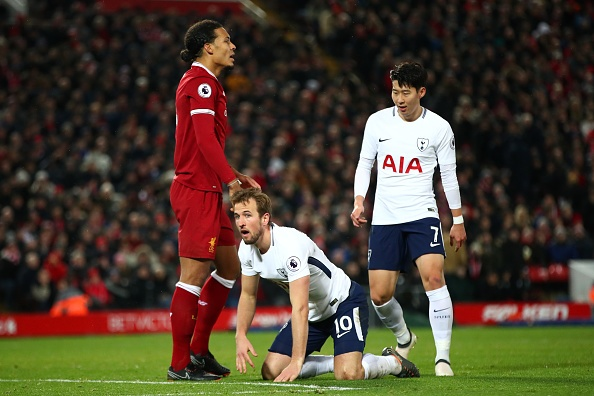 Tottenham cam hoa Liverpool bang sieu pham va an va hinh anh 9
