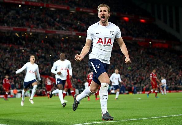 Trong tai bien bi to an mung khi Tottenham duoc huong penalty hinh anh 1
