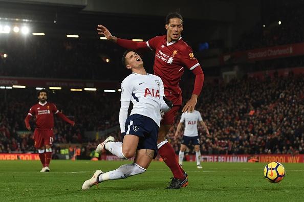Tottenham cam hoa Liverpool bang sieu pham va an va hinh anh 10