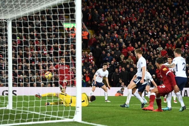 Tottenham cam hoa Liverpool bang sieu pham va an va hinh anh 7