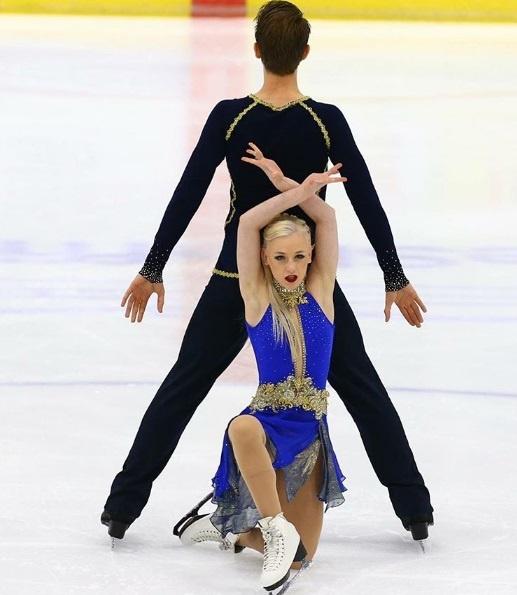 10 bong hong tham gia tranh tai tai Olympic mua dong 2018 hinh anh 7