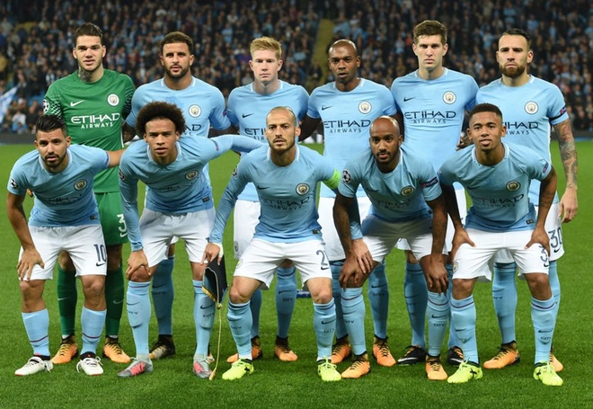10 doi hinh dat nhat the gioi: Man City so 1, gan gap doi Real hinh anh 1