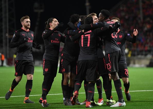 Mkhitaryan toa sang giup Arsenal de bep doi bong Thuy Dien hinh anh 9