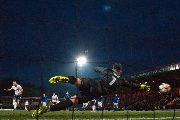Harry Kane lap cong, Tottenham van phai da lai FA Cup voi doi hang 2 hinh anh 7