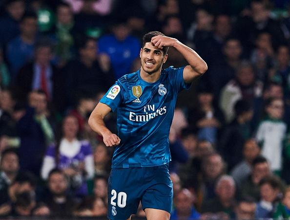 Sao tre lam lu mo Ronaldo trong chien thang cua Real tren san khach hinh anh 3