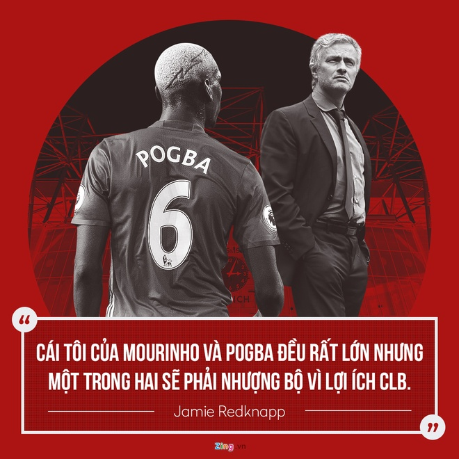 Voi Mourinho, Pogba khong con la tat ca hinh anh 2