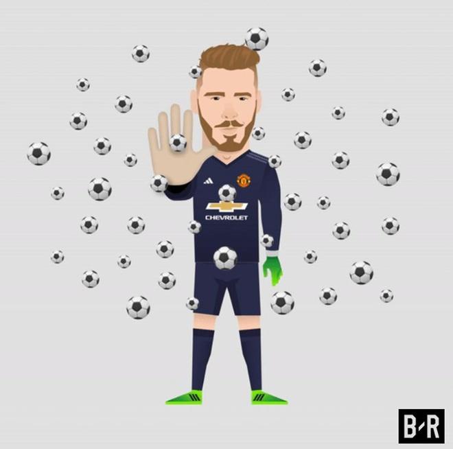 Hi hoa Messi tim ra than chu mo cua vao khung thanh Chelsea hinh anh 5