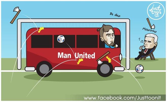 Hi hoa Messi tim ra than chu mo cua vao khung thanh Chelsea hinh anh 4