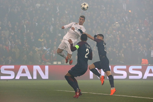 Ronaldo di vao lich su sau khi ghi ban nhan chim PSG hinh anh 1