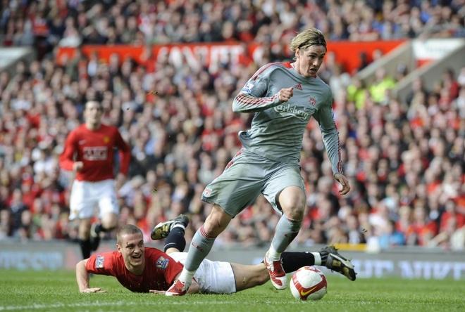 Highlights Man Utd 1-4 Liverpool hinh anh