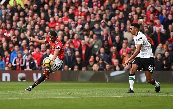 truc tiep Man Utd vs Liverpool anh 1