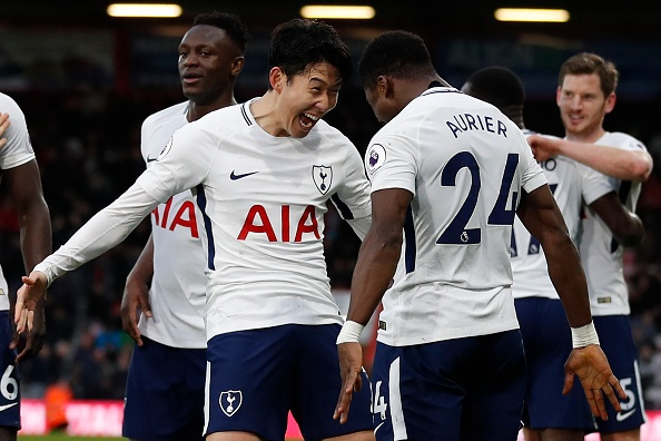 'Sonaldo' lap cu dup giup Tottenham thang nguoc Bournemouth 4-1 hinh anh 3