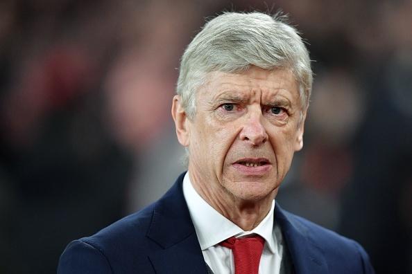 Wenger chi ngan mot doi thu o tu ket Europa League hinh anh