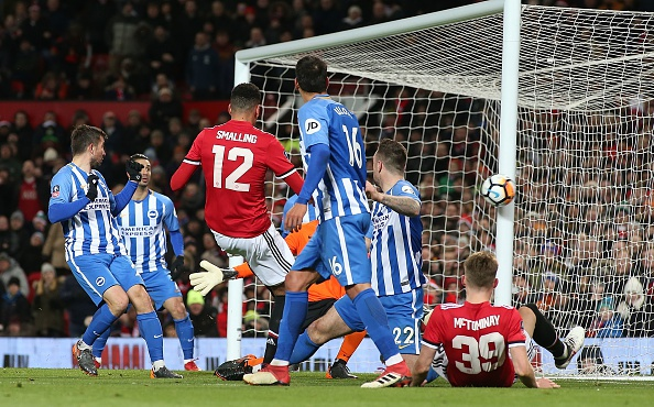 Man Utd vs Brighton Albion anh 3
