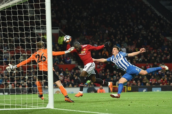 Man Utd vs Brighton Albion anh 5