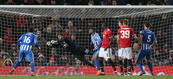 Man Utd vs Brighton Albion anh 4