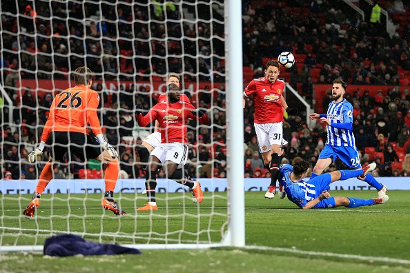 Man Utd vs Brighton Albion anh 9