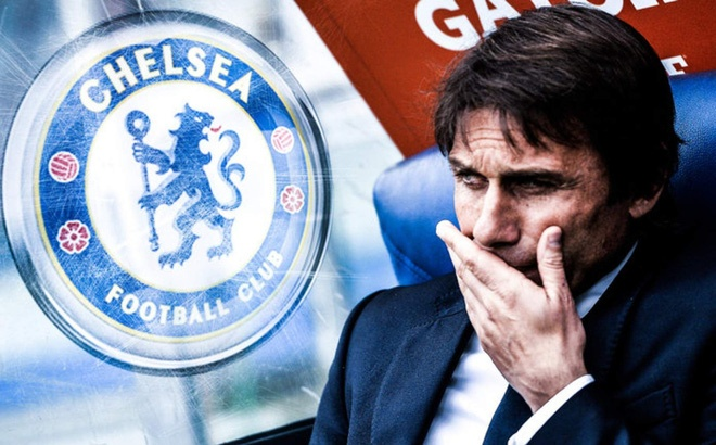 5 sai lam cua HLV Conte khien Chelsea that bai hinh anh