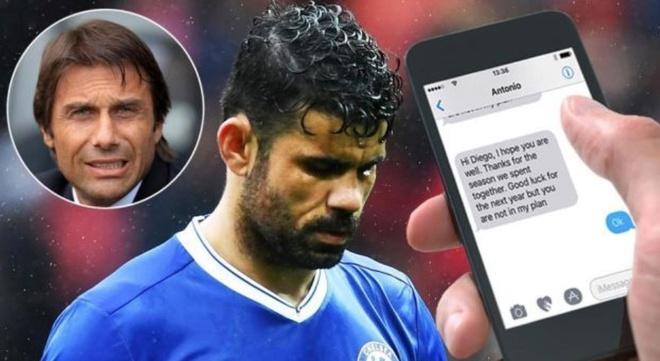5 sai lam cua HLV Conte khien Chelsea that bai hinh anh 1