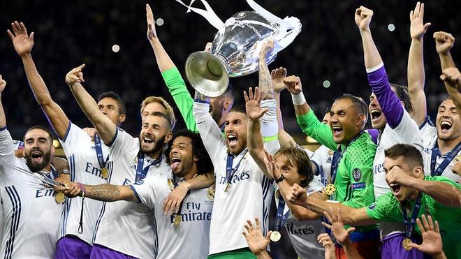 UEFA dua ra hang loat thay doi lon ke tu Champions League 2018/19 hinh anh