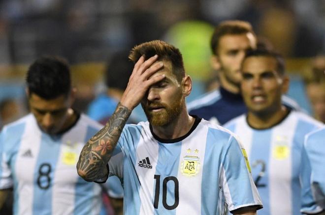 Co mot rung sao, nhung ly do gi Argentina van khong toa sang? hinh anh
