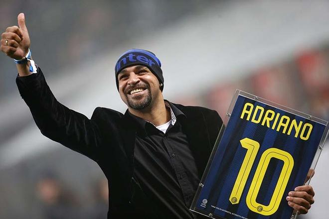'Hoang de' Adriano nhap vien vi tu cat vao tay hinh anh