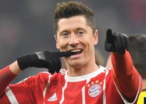 Bayern Munich huy diet Dortmund voi 5 ban thang chi trong hiep mot hinh anh