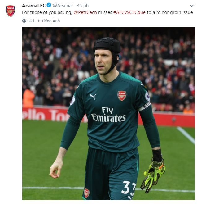 Arsenal 3-0 Stoke City: Aubameyang lap cu dup hinh anh 4