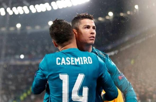 Cham diem Juventus 0-3 Real: Con ai ngoai anh, Ronaldo hinh anh