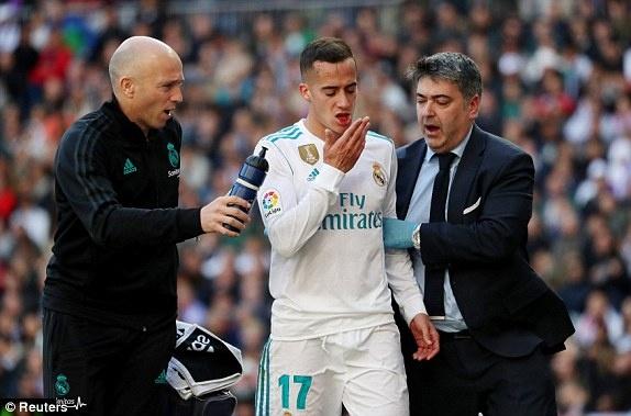 Real 1-1 Atletico: Ronaldo goi, Griezmann tra loi hinh anh 22