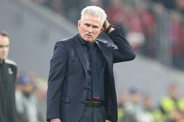 Jupp Heynckes lai nghi huu, Bayern co HLV moi hinh anh