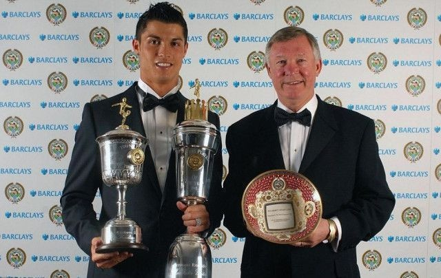 Ronaldo, Bale va nhung cau thu hay nhat cua PFA 10 nam qua hinh anh 1