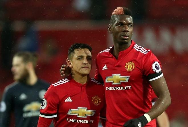 Nhieu cau thu MU muon Mourinho bi sa thai he nay hinh anh