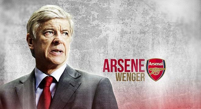 Arsene Wenger va di san tai Arsenal hinh anh