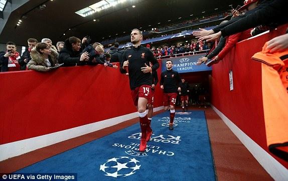 Liverpool vs Roma anh 13