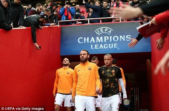 Liverpool vs Roma anh 14