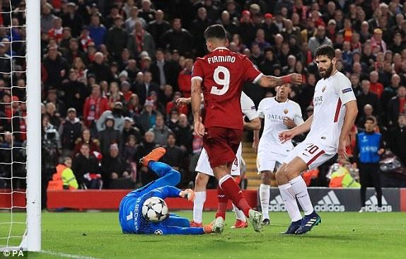 Liverpool vs Roma anh 30
