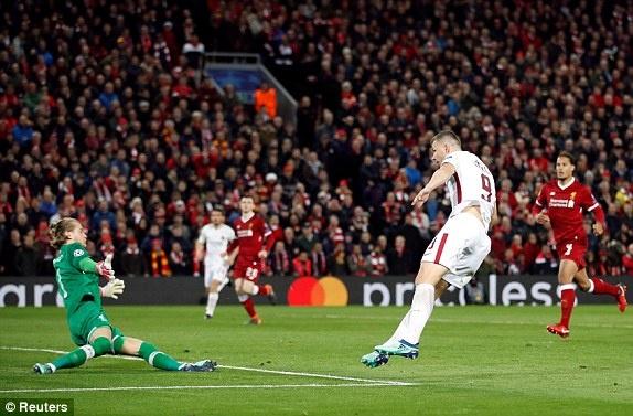 Liverpool vs Roma anh 34
